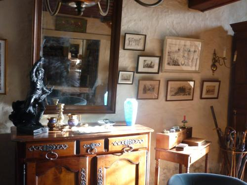 Guesthouse Logis du Ranquinet : Guest accommodation near Liez