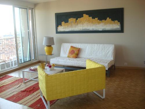 Appartement Matisco : Apartment near Mâcon