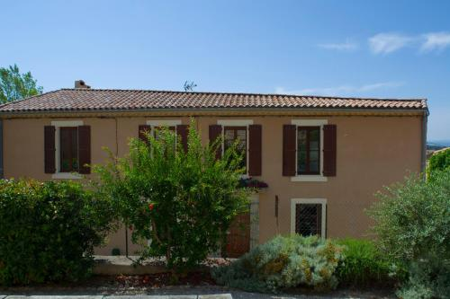 The Studio, 3 Rue St Jean : Apartment near Prades-sur-Vernazobre