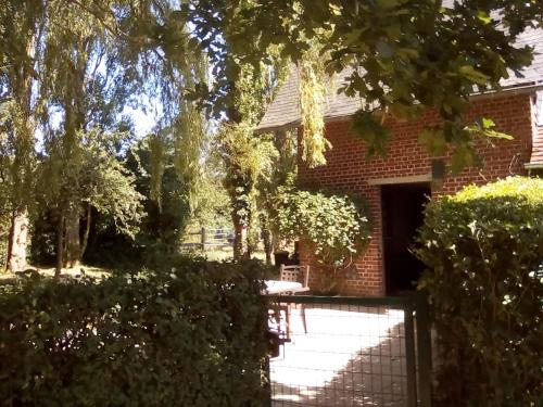le gite des Vignes : Guest accommodation near Corbon