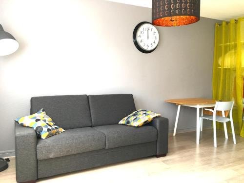 Luckey Homes - Rue Feuillat (2) : Apartment near Lyon 8e Arrondissement
