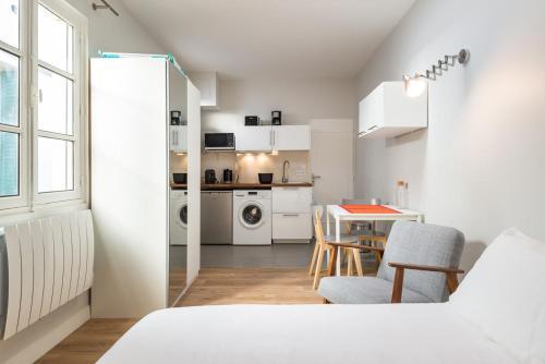 Luckey Homes - Rue Jaboulay : Apartment near Saint-Fons