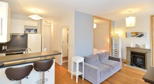 Appart' Duguesclin : Apartment near Lyon 3e Arrondissement
