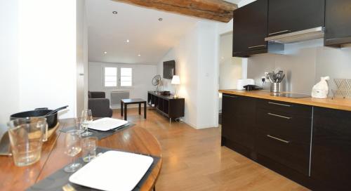 Appart' Pradel : Apartment near Lyon 1er Arrondissement