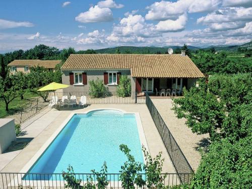 Vakantiehuis provence/Côte d Azur II : Guest accommodation near Beaumont-du-Ventoux