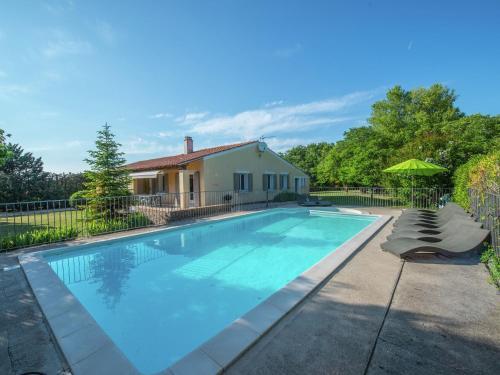 Abricotine : Guest accommodation near Beaumont-du-Ventoux