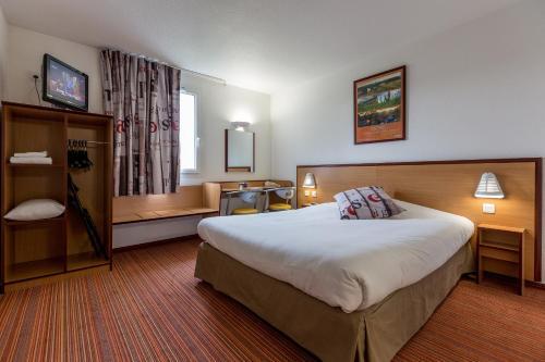 Ace Hotel Riom : Hotel near Chaptuzat
