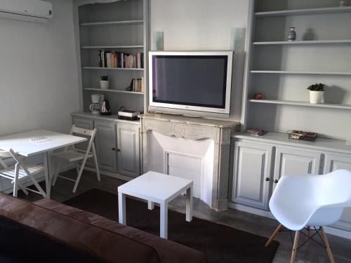 Au cours Ju : Apartment near Marseille 5e Arrondissement