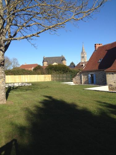 La Vieille Forge : Guest accommodation near Dussac