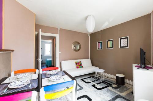 Appartements Saint-Front : Apartment near Boulazac