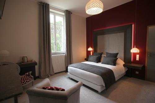 Domaine d'En Fargou : Hotel near Montastruc-la-Conseillère