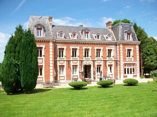 Château Corneille : Hotel near Les Andelys