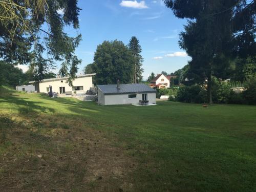 Le Clos du Silberthal : Guest accommodation near Thann