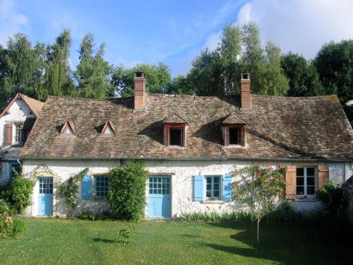 Domaine de la Folicoeur : Guest accommodation near Pacy-sur-Eure