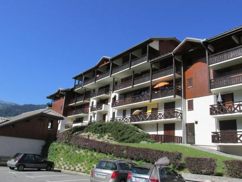 Saint-Gervais Apartment : Apartment near Passy