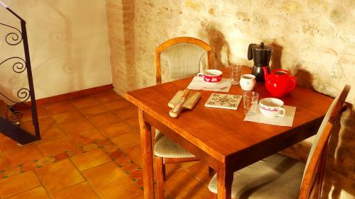 Mas Sant Salvador : Guest accommodation near Saint-Hippolyte