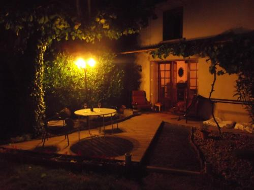 43 Rue des Quarts : Bed and Breakfast near Le Fieu