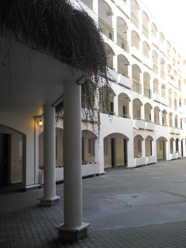 Eurohotel Paris Nord : Hotel near Montmagny