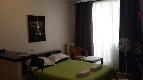Apartment Louvre : Apartment near Paris 1er Arrondissement