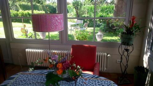 Maison Lépie : Bed and Breakfast near Geay