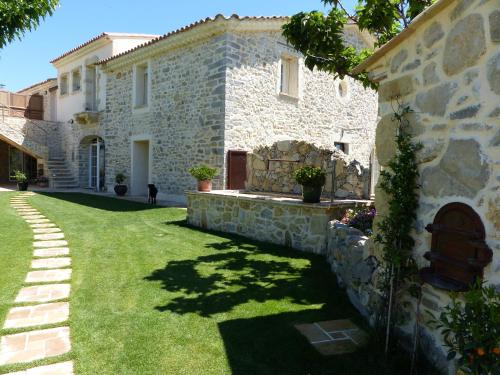 Mas de France : Guest accommodation near Buzignargues