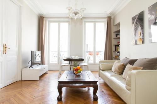 Private Apartment - Marais - Francs Bourgeois : Apartment near Paris 4e Arrondissement