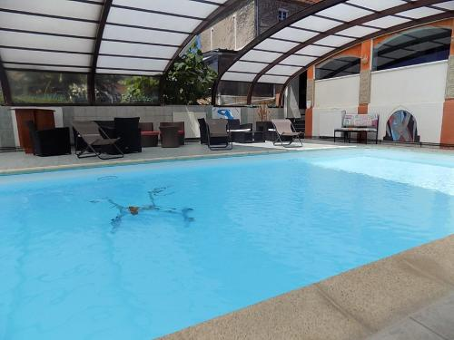 Le Saint Antoine : Hotel near Beaumont-sur-Vingeanne