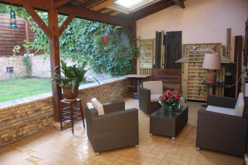 Résidence Angèle : Apartment near Ormesson-sur-Marne
