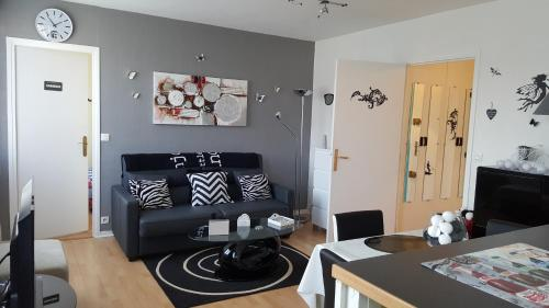 Appartement Lumineux : Apartment near Fournes-en-Weppes