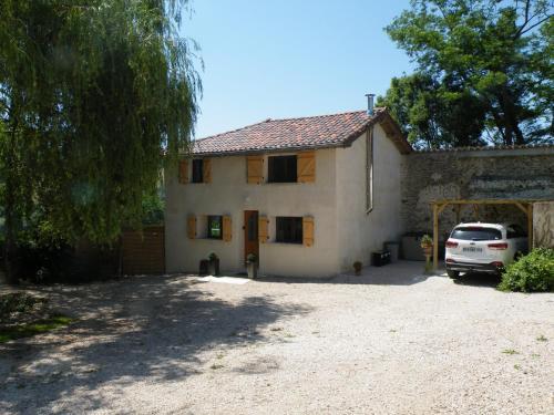 Gite Trejeau : Guest accommodation near Esparron