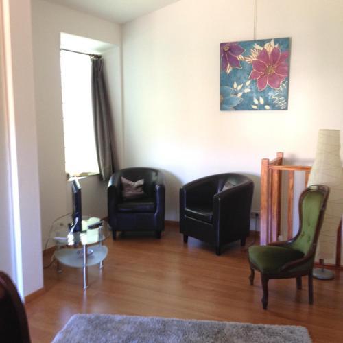 Le petit logis : Guest accommodation near Caunes-Minervois
