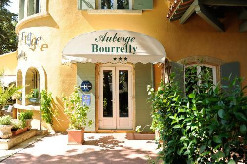 Auberge Bourrelly : Hotel near Cabriès