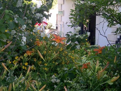 Kalens'Appart : Apartment near Vals-les-Bains