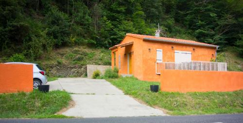Can Kyo : Guest accommodation near Prats-de-Mollo-la-Preste
