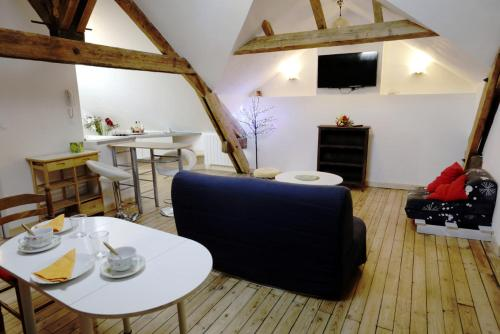 Les Bains Douches : Guest accommodation near Boulazac