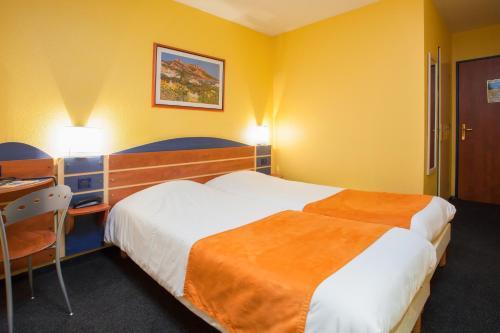 Hotel Altica La Teste Sud : Hotel near Gujan-Mestras