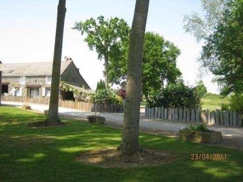 Gite La Grande Vallée : Guest accommodation near Grand-Fougeray