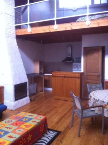 Saint germain : Apartment near Trouville-sur-Mer
