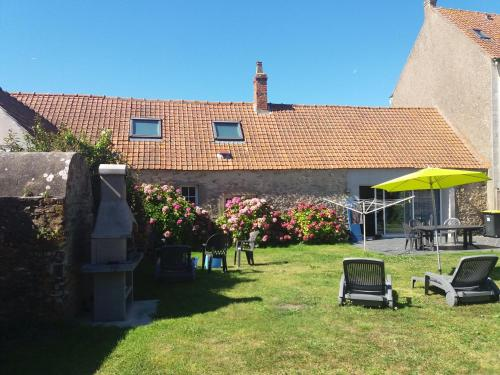 Villa Audresselles : Guest accommodation near Audresselles