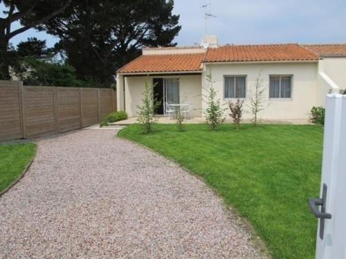 Rental Gite Glamis : Guest accommodation near Préfailles