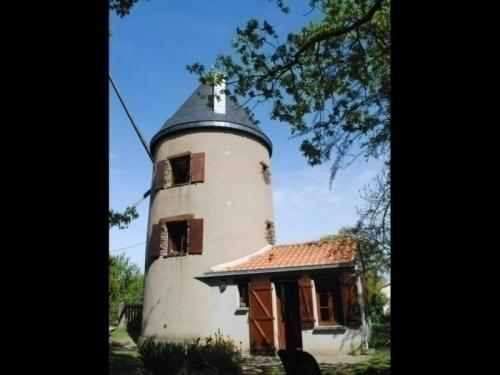 Gite Pornic 3 : Guest accommodation near Saint-Michel-Chef-Chef