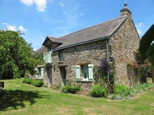 Gite Le Clos Du Tertre : Guest accommodation near Saint-Ganton