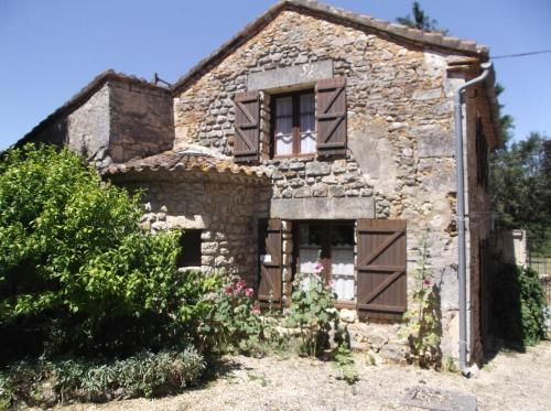 La Ruche : Guest accommodation near Rougnac