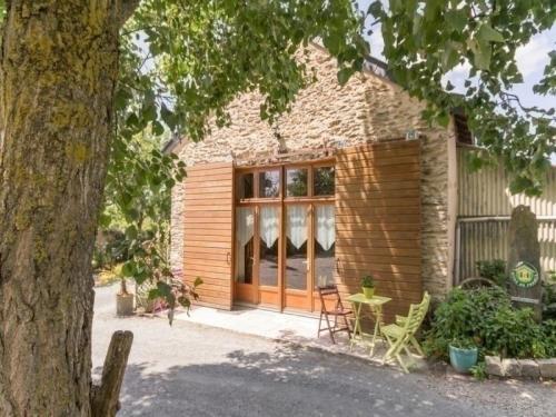 Gite La Grange : Apartment near Jans