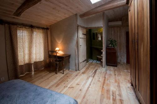 Les Grenouilles : Guest accommodation near Goualade