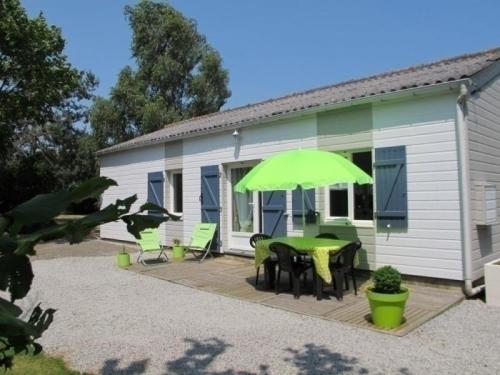Gite La Touche : Guest accommodation near Lusanger
