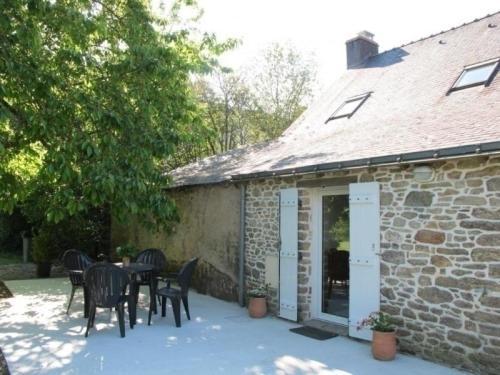 Rental Gite Herbignac 2 : Guest accommodation near Saint-Dolay