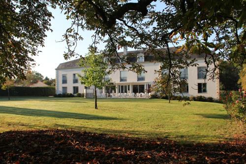 Hôtel de la Marine : Hotel near Orvault