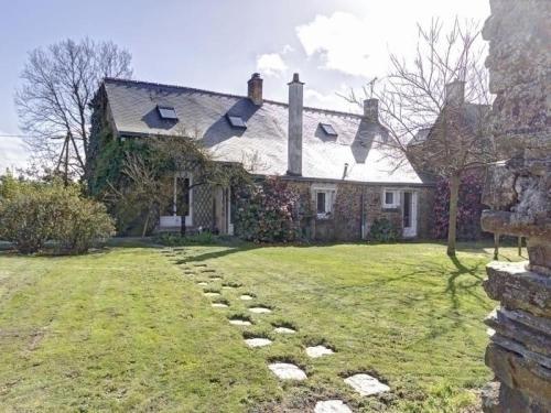 Rental Gite Le Champs Des Oiseaux : Guest accommodation near Jans