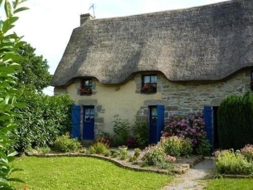 Gite Herbignac 1 : Guest accommodation near Crossac